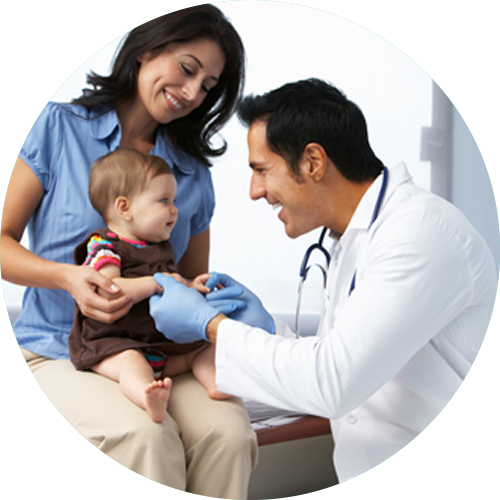 Child Health Check Up